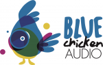 Blue Chicken Audio